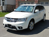 Reduced: Awesome Dodge Journey RT AWD Loaded With Extras