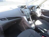 2015 Vauxhall Zafira 1.4 Techline 5 Dr Tourer 5 door MPV
