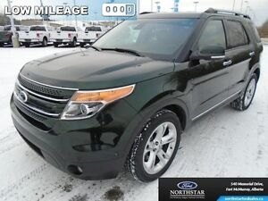 2013 Ford Explorer Limited   - $250.29 B/W