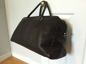 Genuine Wilson leather bag London Ontario image 2