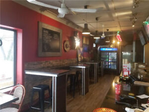Investment Opportunity Highly successful Burrito Shack Franchise