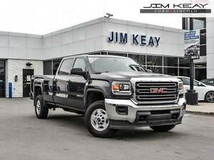 2016 GMC Sierra 2500HD Base   - A/C -  Power Windows -  Power Do
