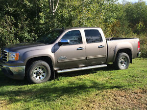 2012 GMC Sierra 1500 Nevada edition Pickup Truck