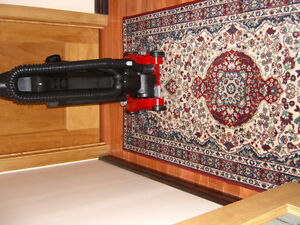 new vacuum - last model  - very low price West Island Greater Montréal image 4