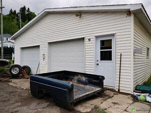 Duplex avec revenu sur le bord du Saguenay (grand garage ) Saguenay Saguenay-Lac-Saint-Jean image 2