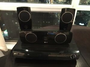 Great home stereo for amazing price