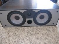 Paradigm Centre Channel Speaker CC300