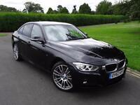 BMW 3 SERIES 330D M SPORT XDRIVE [START/STOP] 2013/63