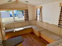 GREAT VALUE 3 BEDROOM CARAVAN 1 HOUR FROM SOUTH LONDON - ASHCROFT COAST, SHEPPEY