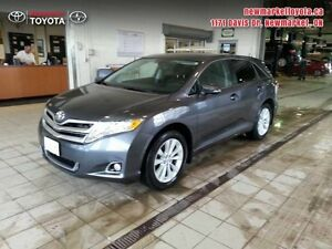 2015 Toyota Venza -   - Certified - $76.72 /Week