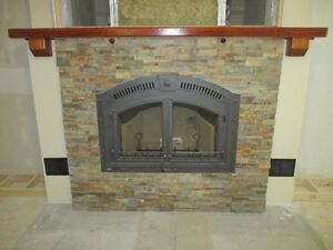 Wood and Pellet Stoves and Inserts.