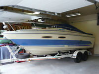 Must Sell, 21' Sea  Ray