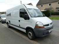 Renault Master Dalesman 2 berth LWB campervan conversion for sale Ref 146532