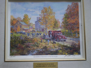 2 - Peter Etril Snyder Limited Edition Prints Kitchener / Waterloo Kitchener Area image 3
