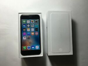 iPhone 6 16Gb Factory Unlocked With Extra 32GB Storage Drive