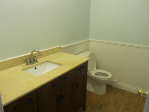 FOR SALE! Renovated Duplex in Center of City Near MUN! St. John's Newfoundland image 8