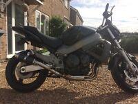 Honda CB1100 SF-Y