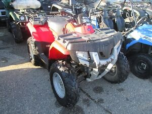 2008 Polaris Sportsman 400 H.O.
