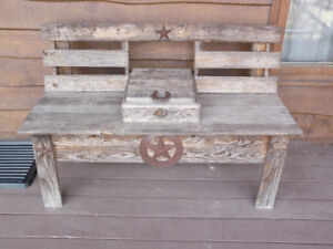 Bench Buy Or Sell Patio Amp Garden Furniture In Ontario