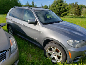 For Sale 2011 BMW X5 for Parts