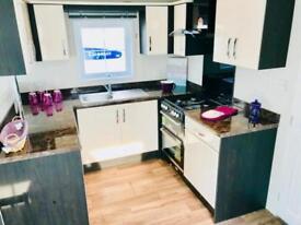 Static Caravan Whitstable Kent 2 Bedrooms 6 Berth Delta Tortworth 2018 Seaview