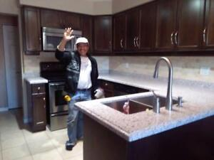 Get A Great Deal On A Cabinet Or Counter In Mississauga