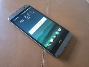 HTC One M8 Unlocked 16GB