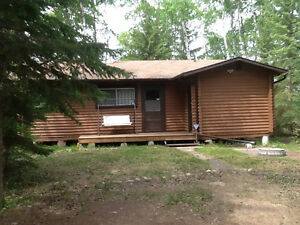 MORIN LAKE at Victoire - Cabin on Titled Lakefront Lot