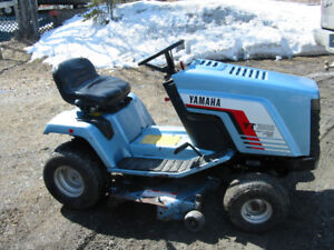 LARRY'S POWER SPORTS is your lawn and garden repair specialists