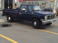 1 GUY 1 TRUCK 905 923 8168  calls only please