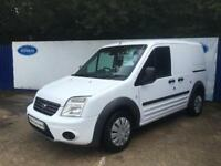2011 60 Ford Transit Connect 1.8TDCi ( 110PS ) T200 SWB Trend Diesel Van