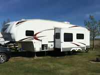 2011 Sabre Silhouette 320 FQDS