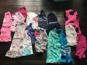 Vêtements fille 4-5