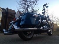 Hot Rod Road King Reduced