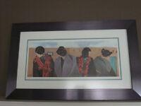 Irene Klar prints - Framed