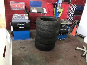 USED & NEW TIRES!!! BRAMPTON, CALEDON, ORANGEVILLE & AREAS
