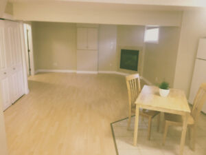 Central Location - Garage Parking - In-Suite Laundry