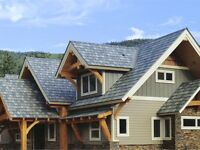 Call now for your forever roof, financing OAC