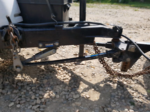 Reese Equalizer Hitch