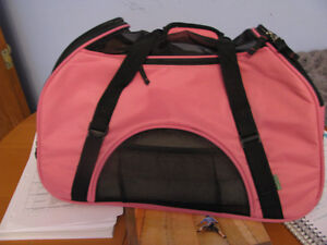 pet carrier soft sided