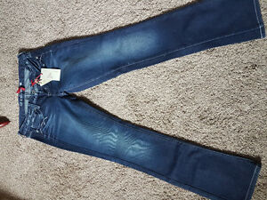 NWT Guess jeans size 27 for sale
