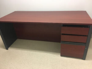FREE OFFICE DESK - For Pick up