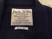 Men's Jack wills cardigan