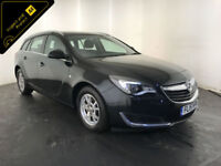 2015 VAUXHALL INSIGNIA DESIGN CDTI ECO DIESEL 1 OWNER SERVICE HISTORY FINANCE PX
