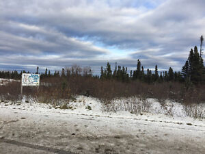 Land for sale, 420 Hamilton River Road, Goose Bay, NL