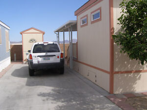 Lovely Park Model for Sale -Yuma AZ