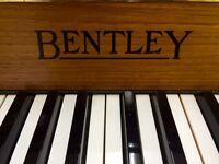 Bentley -compact 85c model