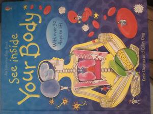 Usborne & Homeschool Books