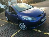 Mazda Mazda2 1.3 ( 74bhp ) 2008MY TS Imaan Motors Ltd