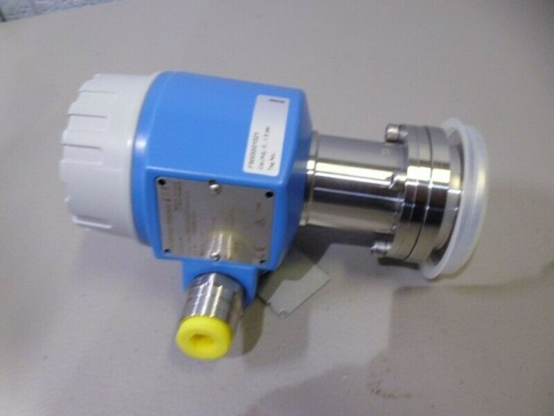 ENDRESS+HAUSER CERABAR M PMC45-RC21CBA1DL4 PRESSURE TRANSMITTER * NEW NO BOX *